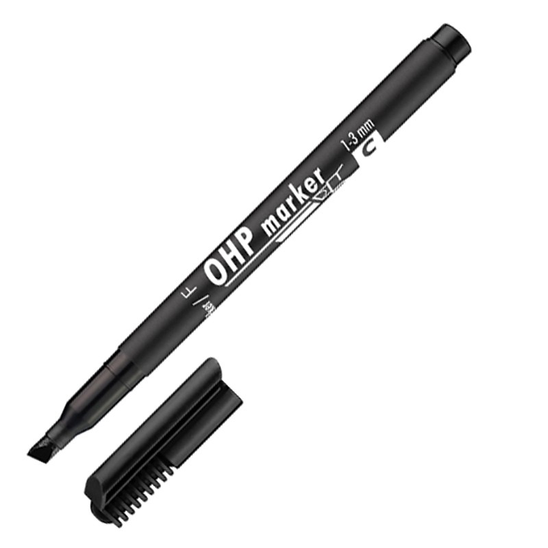 OHP kilemarker ICO C, 1-3mm, must