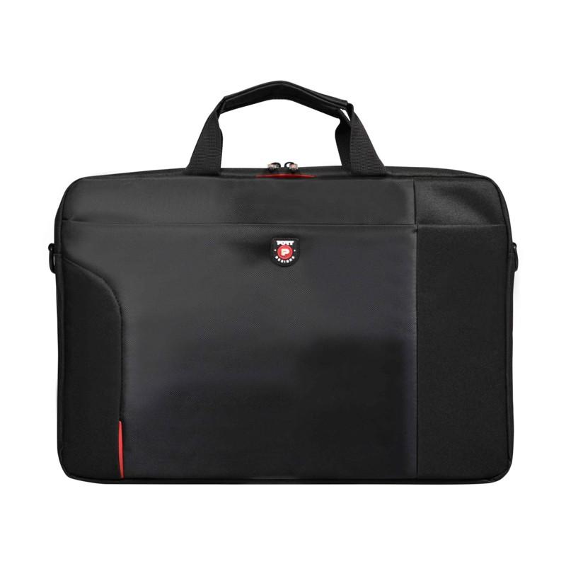 """Sülearvuti kott PORT Houston TL 15,6"""", must"""