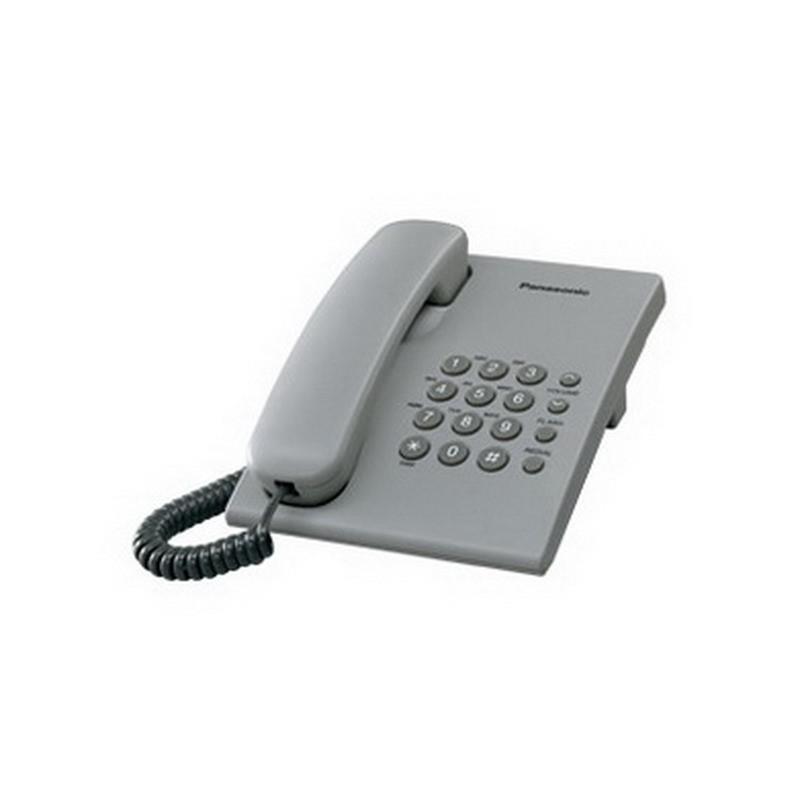 Telefon Panasonic KX-TS500FXH hall