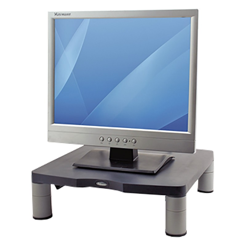 Monitorialus Fellowes Standard Graphite