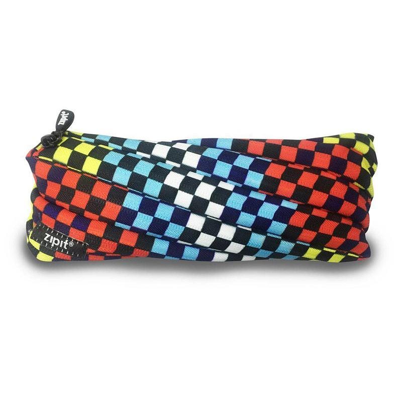 Pinal ZIPIT Twister Pouch, värviline