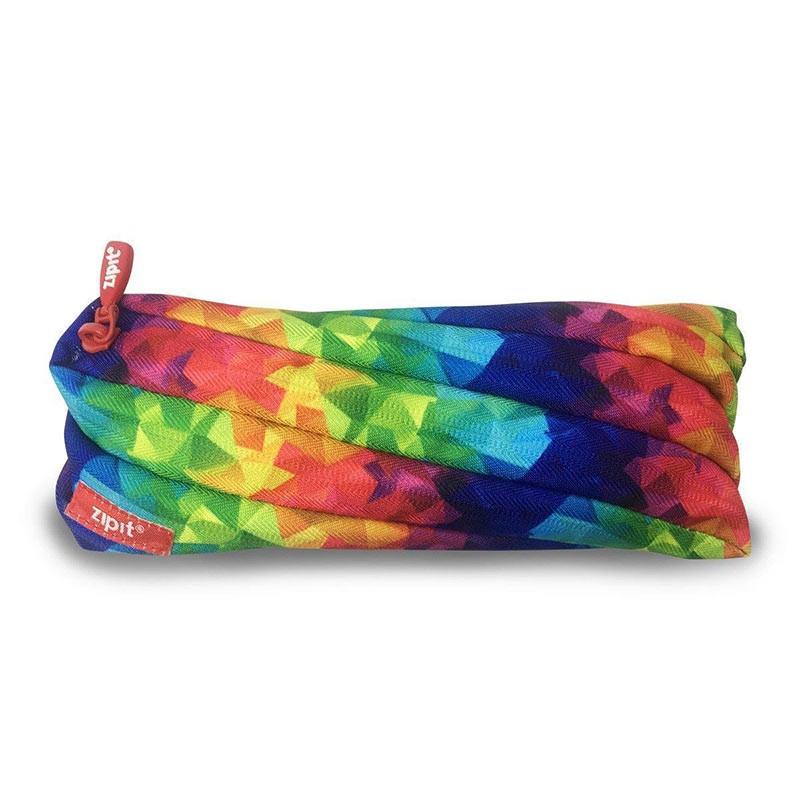 Pinal ZIPIT Twister Pouch, ZT-PL2, värviline