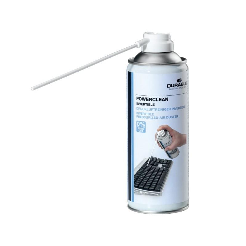 Suruõhk Durable, 200 ml, invertible