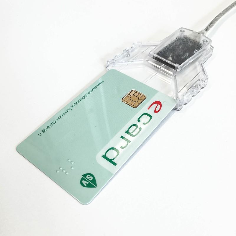 ID-kaardi lugeja Gemalto USB 2.0