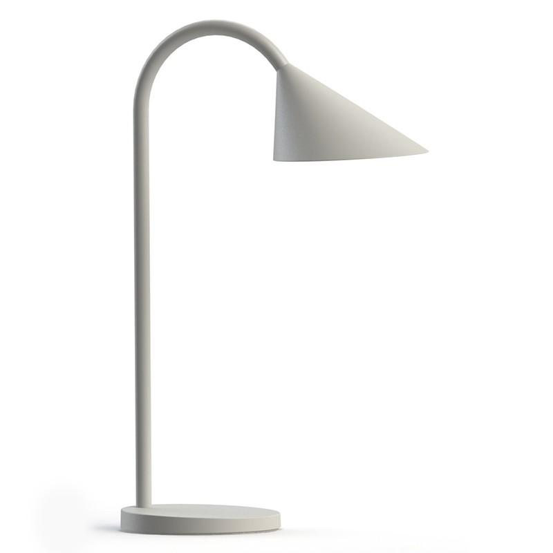 Laualamp UNILUX SOL LED, valge