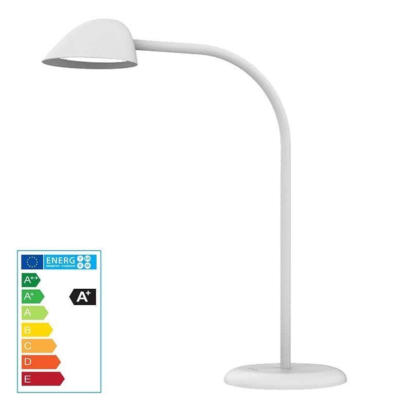 Laualamp Unilux Easy LED, valge