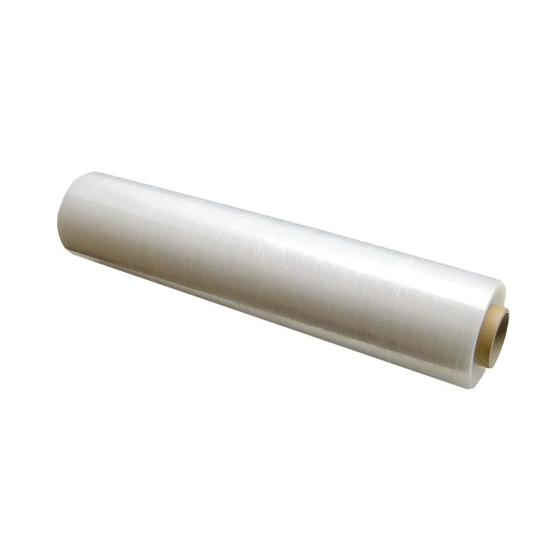 Pakkekile 500mm x 270m, 17mic, 2.63kg