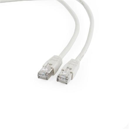 Cablexpert CAT5e UTP Patch cord, gray, 1.5 m Cablexpert