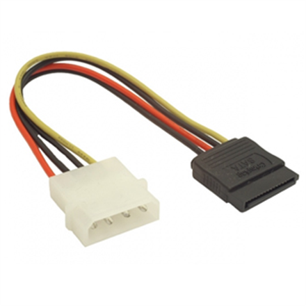 Gembird CC-SATA-PS Serial ATA 15 cm power cable Cablexpert