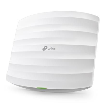 TP-LINK EAP115 traadita kohtvõrgu pääsupunkt 300 Mbit/s Power over Ethernet tugi Valge