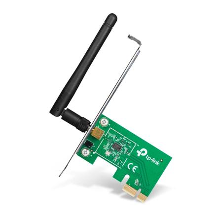 TP-LINK TL-WN781ND võrgukaart WLAN 150 Mbit/s Sisemine