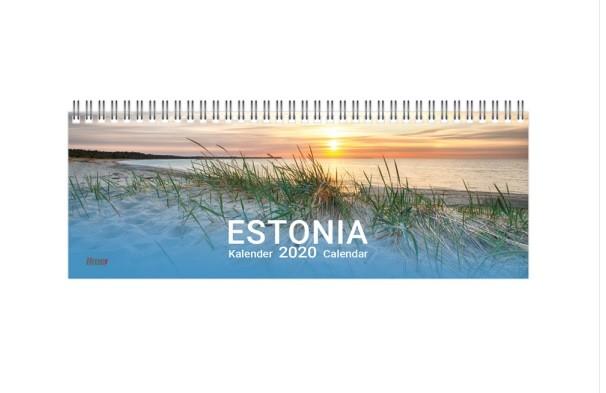 2912870629, Lauakalender Kartong Estonia