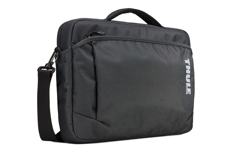 """Thule TSA-315 sülearvutikott 38,1 cm (15"""") Piir Must"""