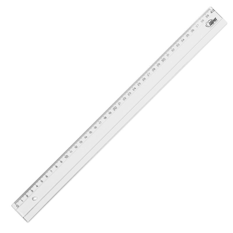 Joonlaud Forpus 40cm, läbipaistev