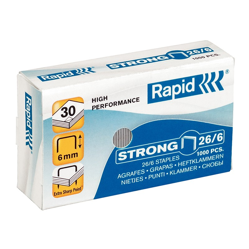 Klambrid Rapid Strong 26/6, 1000 tk