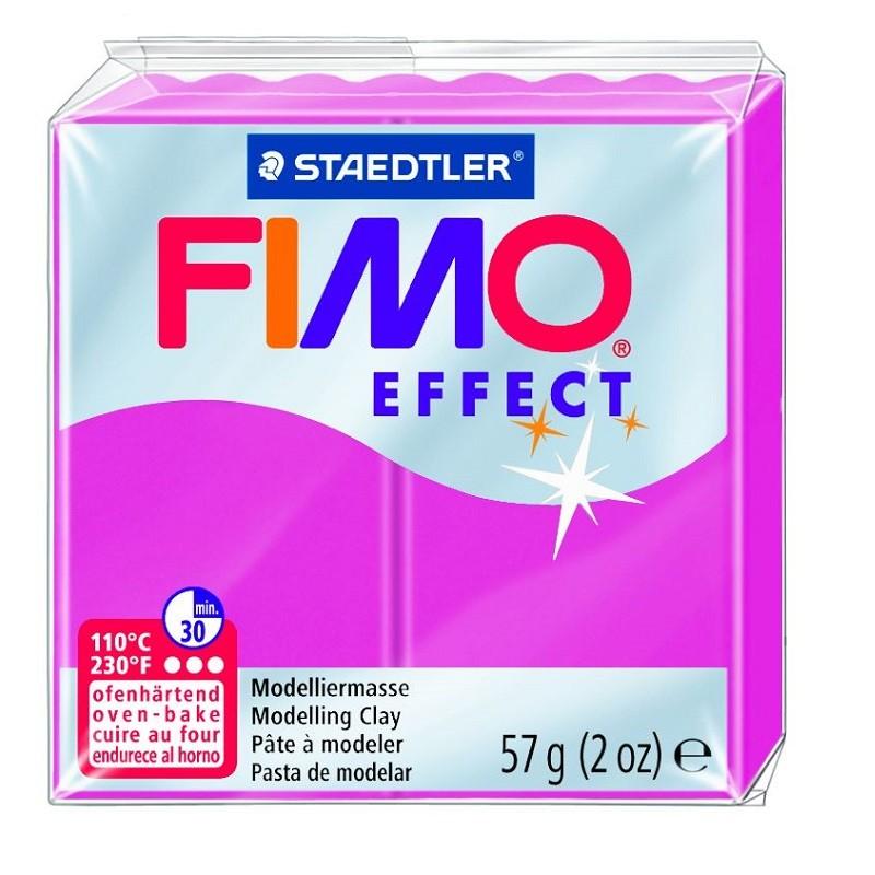 Voolimismass FIMO EFFEKT, 57g, pärlmutter valge, metallik