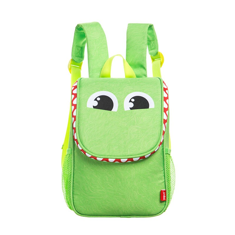Seljakott Wildlings Lunch Bag XS, heleroheline