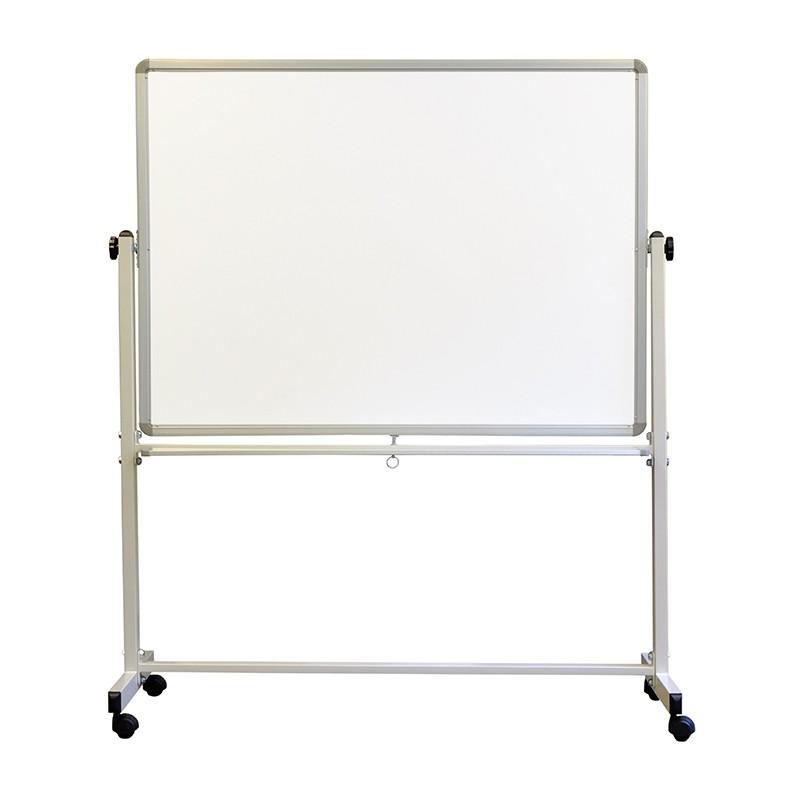 Loengutahvel kahepoolne MEMOBE Basic 200x100 cm, mobiilne