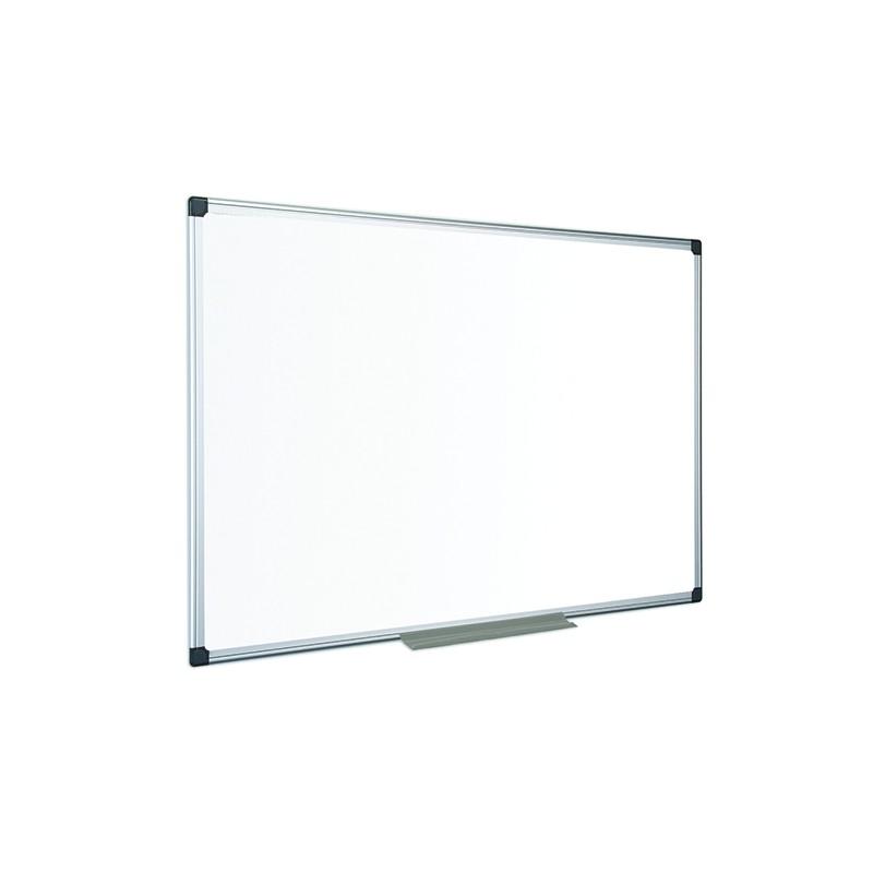 Magnettahvel BI-OFFICE MAYA 240x120 cm, alum. raam, emailpind