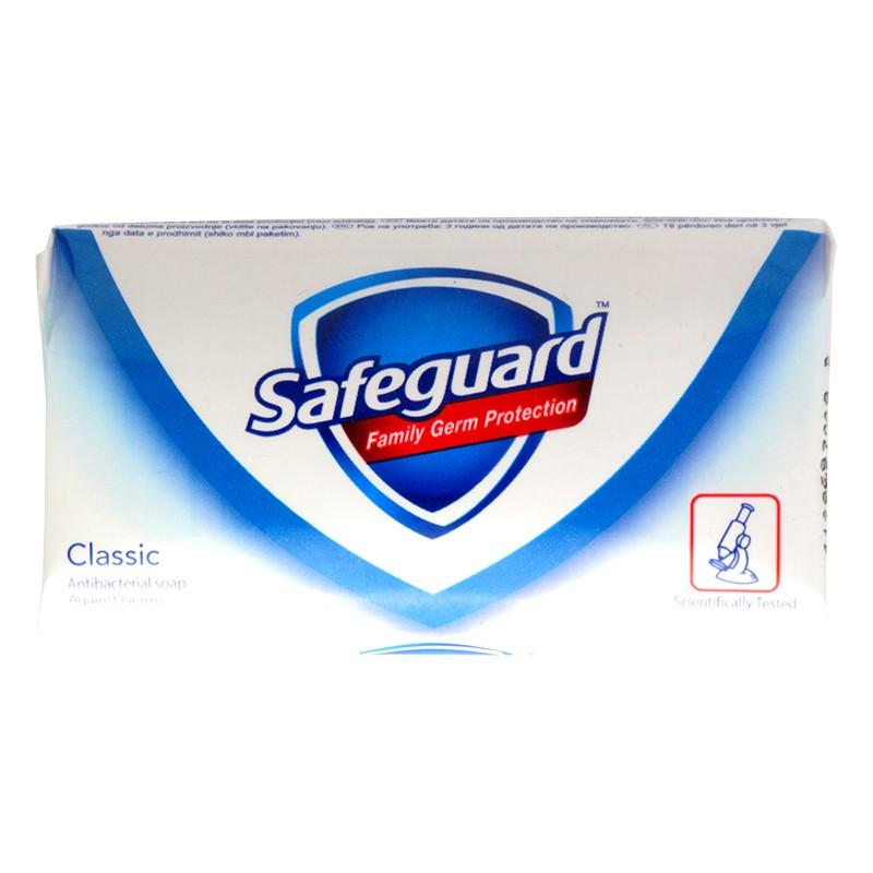 Tualettseep SAFEGUARD Classic, 90g