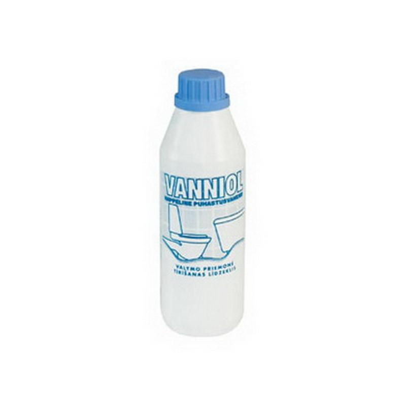 Puhastusvahend Sanit-M 500 ml