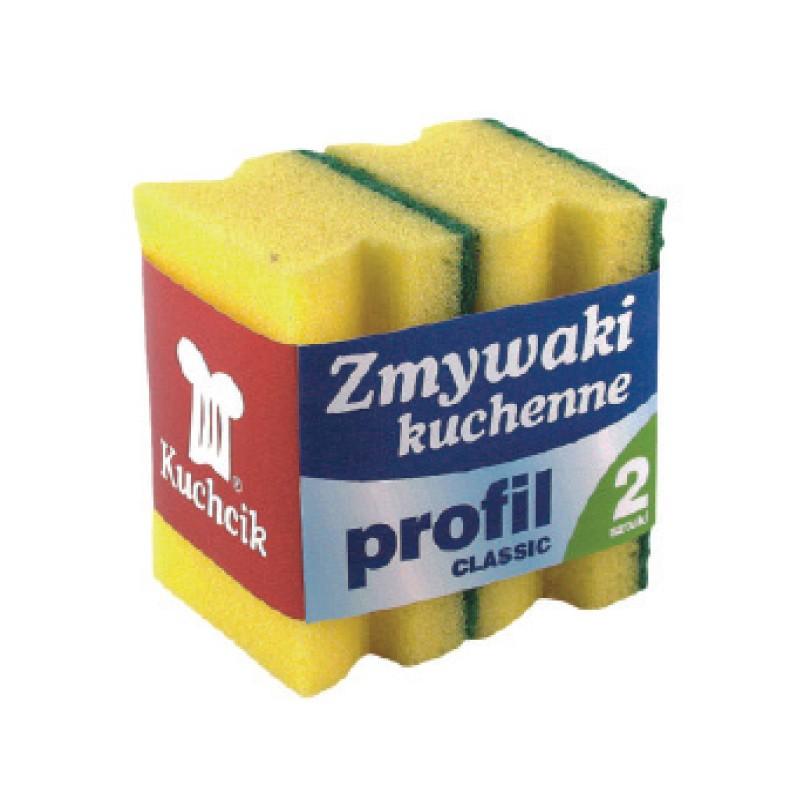 Puhastussvammid Kuchcik Profil Classic, 2tk