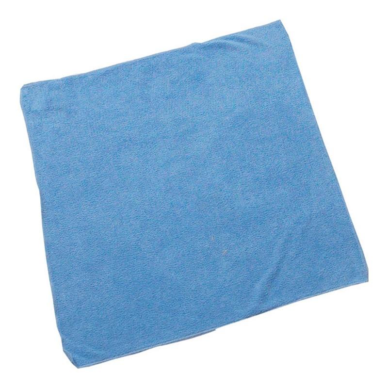Puhastuslapp mikrokiust ABENA 40x40cm, sinine