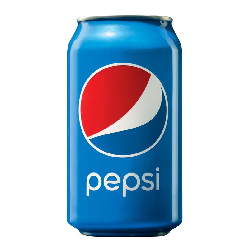 Karastusjook Pepsi Cola 0,33L, purk