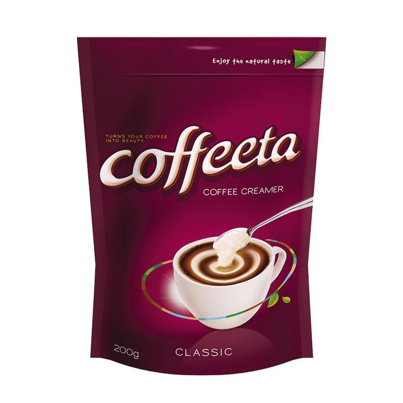 Koorepulber Coffeeta, 200g
