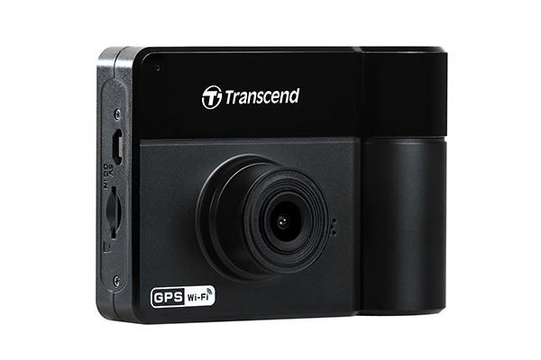 VEHICLE RECORDER DRIVEPRO 550/64GB TS-DP550A-64G TRANSCEND