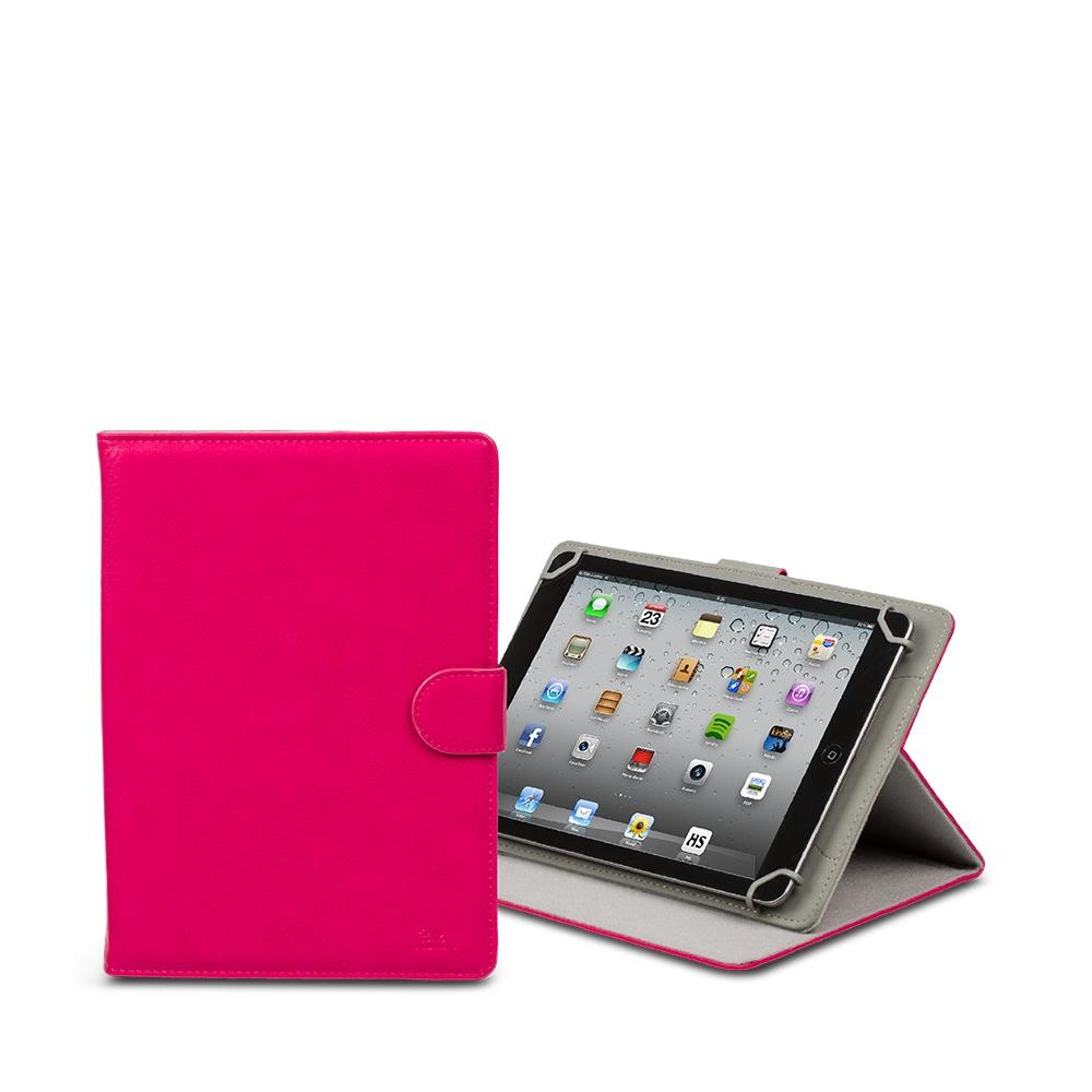 "TABLET SLEEVE ORLY 10.1""/3017 PINK RIVACASE"