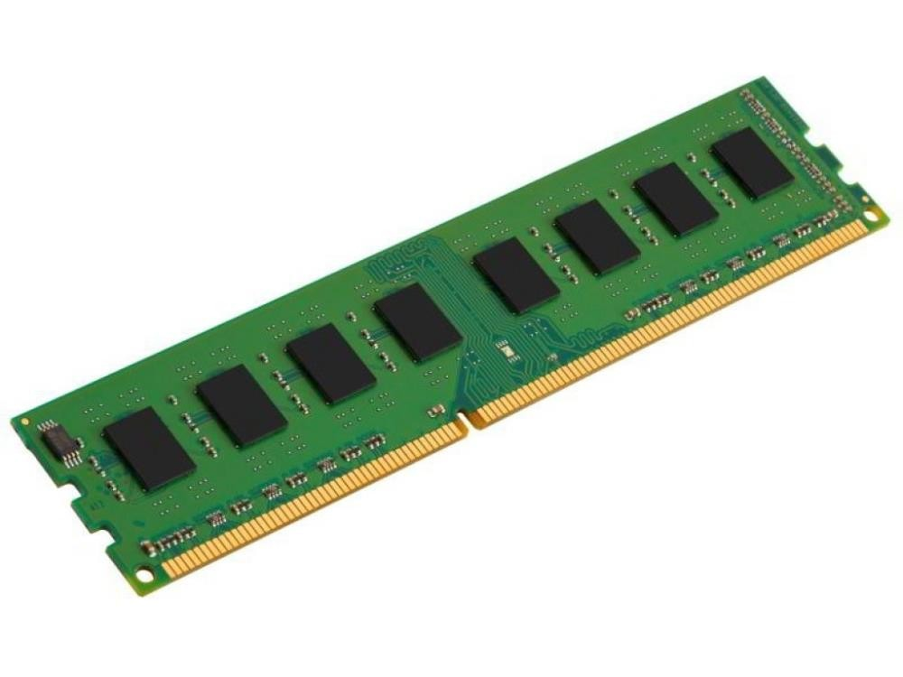 Kingston Technology KSM26RD8/16MEI mälumoodul 16 GB DDR4 2666 MHz ECC