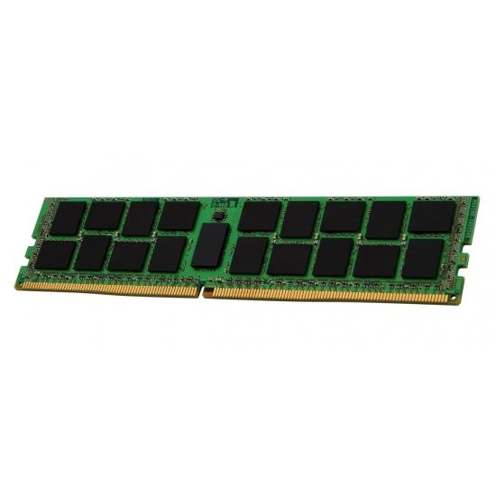 Server Memory Module|KINGSTON|DDR4|16GB|RDIMM/ECC|3200 MHz|CL 22|1.2 V|Chip Organization 2048Mx72|KSM32RS4/16MEI