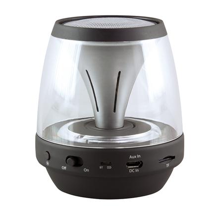 Logilink DiscoLady-2go SP0046 Speaker type Portable, Bluetooth, Bluetooth version 2.1, Black, 10 W