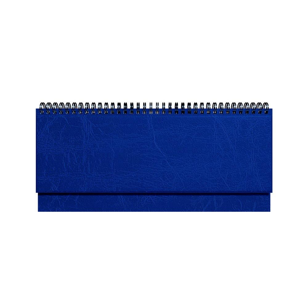 2912856002, Lauakalender PVC sinine