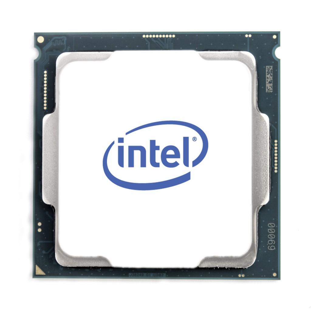 Intel Core i3-9100 protsessor 3,6 GHz Karp 6 MB Smart Cache