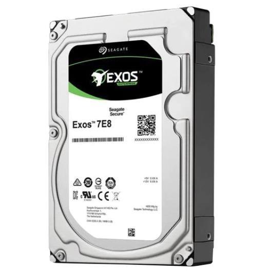 """Seagate Enterprise ST4000NM002A sisemine kõvaketas 3.5"""" 4000 GB Jada ATA III"""