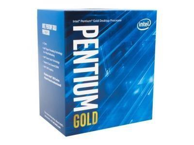 Intel Pentium Gold G5420 protsessor 3,8 GHz Karp 4 MB Smart Cache