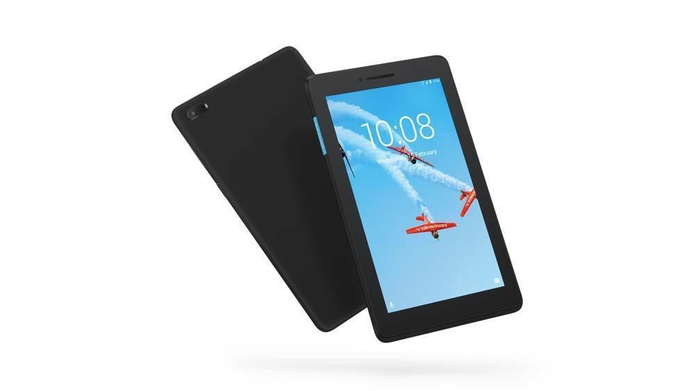 "TABLET TAB E7 TB-7104I 7"" 16GB/BLACK ZA410043PL LENOVO"