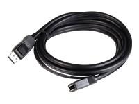 CLUB3D DP 1.4 extension cable 8k60hz 3m