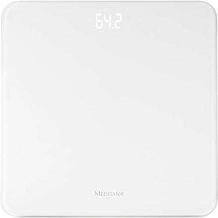 Medisana PS 435 Digital Bathroom Scales, White