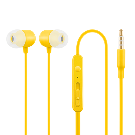 ACME HE21Y Earphones With Mic