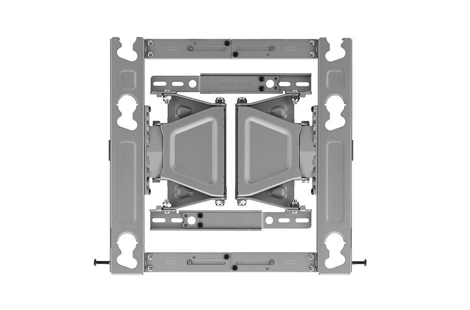 """LG OLW480B telerikinnitus 165,1 cm (65"""") Hall"""