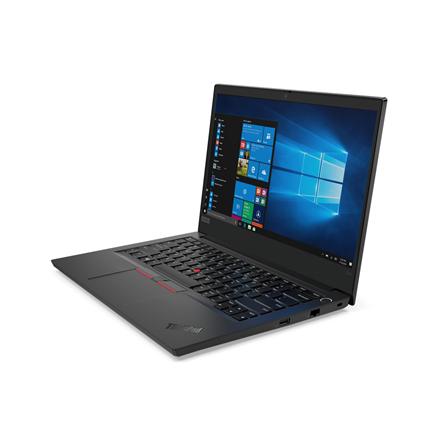 "Lenovo ThinkPad E14 Black, 14 "", IPS, Full HD, 1920 x 1080, Matt, Intel core i7, i7-10510U, 16 GB, DDR4, SSD 512 GB, AMD Radeon RX 640, GDDR5, 2 GB, Windows 10 Pro, 802.11ax, Bluetooth version 5.0, Keyboard language English, Keyboard backlit, Warranty 12 month(s), Battery warranty 12 month(s)"