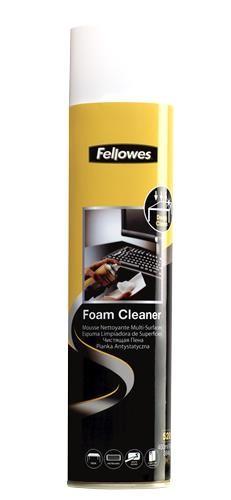 CLEANING FOAM 400ML/9967707 FELLOWES