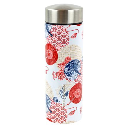 Yoko Design Isothermal Tea pot Capacity 0.35 L, Material Stainless steel, Japan