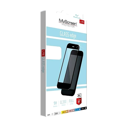 MyScreen Diamond LITE Glass Edge Full Glue for Xiaomi Redmi Note 7 / Note 7 Pro MyScreen Xiaomi Redmi Note 7/Note 7 Pro, Tempered Glass, Tempered Glass Protector