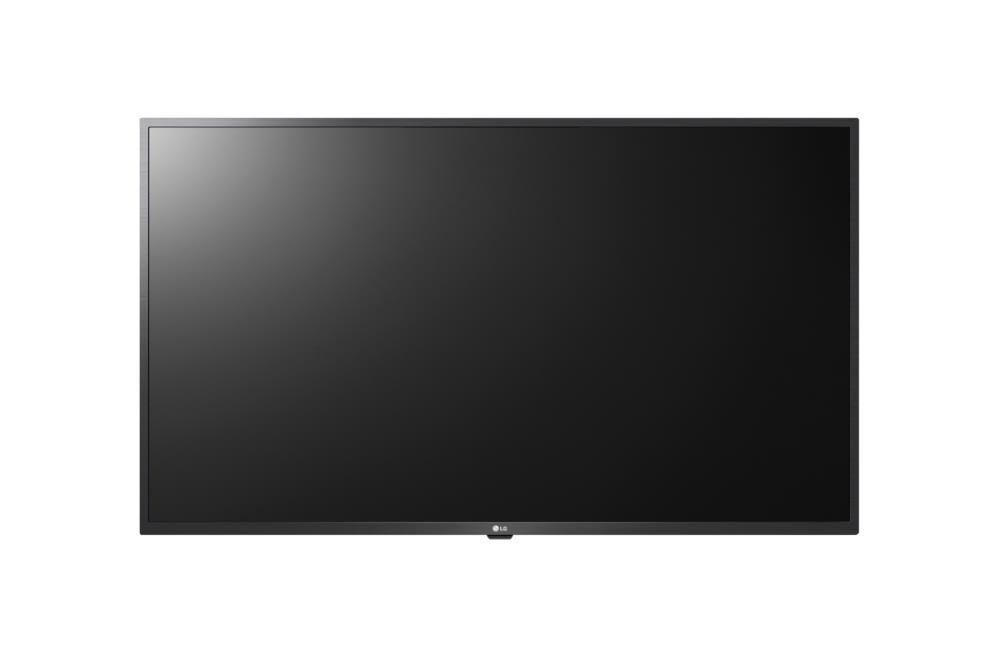 "LG 55UT640S0ZA teler 139,7 cm (55"") 4K Ultra HD Must"