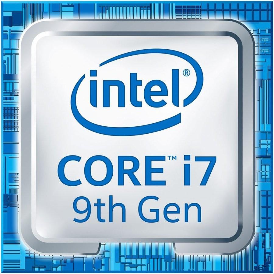 Intel CPU Desktop Core i7-9700KF (3.6GHz, 12MB, LGA1151) box