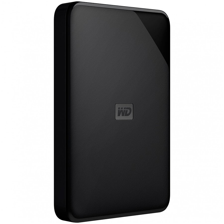 HDD External WD Elements SE Portable (1TB, USB 3.0)